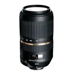 Comprar en oferta Tamron SP AF 70-300mm f4.0-5.6 Di VC USD