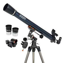Celestron AstroMaster 70 EQ - Telescopios
