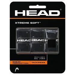 Head 3 Xtreme Soft - Accesorios de tenis