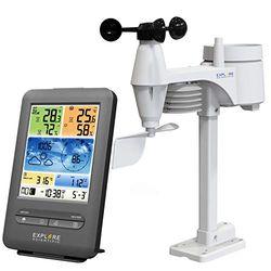 Bresser WSX1001CM3LC2 - Estaciones meteorológicas
