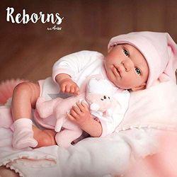 Arias Reborn Gala (98035) - Muñecas