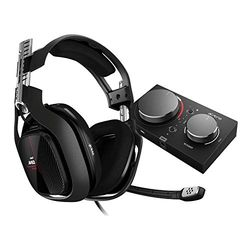 Astro Gaming A40 TR (Gen 4) - Auriculares gaming