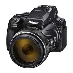 Nikon COOLPIX P1000 - Cámaras bridge