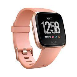 Fitbit Versa - Smartwatches
