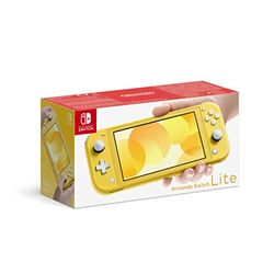 Nintendo Switch Lite - Consolas