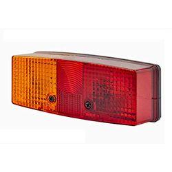 Hella 2SD 003 184-031 - Luces traseras coche
