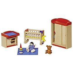 Goki 51905 - Casas de muñecas