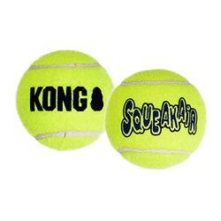 Kong Pelota de tenis AirDog L (8 cm) - Juguetes para perros