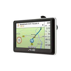 Mio Spirit 7700 LM Truck Europe - GPS