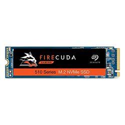 Seagate FireCuda 510 1TB - Discos duros SSD