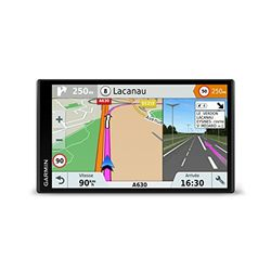 Garmin DriveSmart 61 LMT - GPS