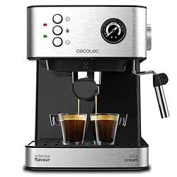 Cecotec Cafetera Express Power Espresso 20 Professionale - Cafeteras express