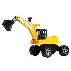 Lena Excavadora gigante (02017) - Excavadoras para niños