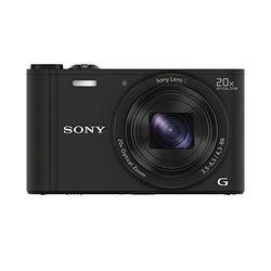 Sony Cyber-shot DSC-WX350 - Cámaras compactas