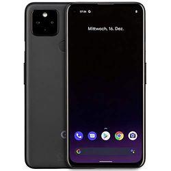 Google Pixel 4a 5G - Móviles