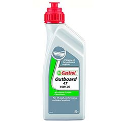 Castrol Outboard 4T (1 l) - Aceites motor
