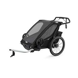Thule Chariot Sport 2 (2021) - Remolques de bicicleta