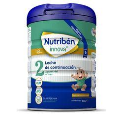 Nutribén Innova 2 (800 g) - Alimentación del bebé