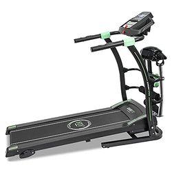 Cecotec RunnerFit Sprint Vibrator - Cintas de correr