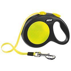 Flexi New Neon Strap - Correas para perros