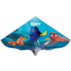 Günther Finding Dory (1222) - Cometas