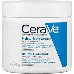 CeraVe Moisturising Cream - Cuidado corporal