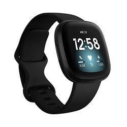 Fitbit Versa 3 - Smartwatches