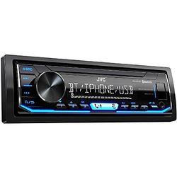 JVC KD-X351BT - Autorradios