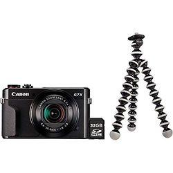 Canon PowerShot G7 X Mark II - Cámaras compactas
