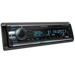 Kenwood KDC-X7200DAB - Autorradios