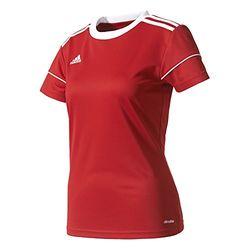 Adidas Squadra 17 Jersey Women - Camisetas de fútbol