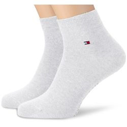 Tommy Hilfiger Men Socks 2er-Pack (342025001) - Calcetines hombre