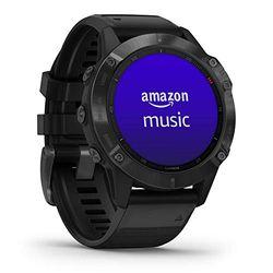 Garmin fēnix 6 Pro - Smartwatches