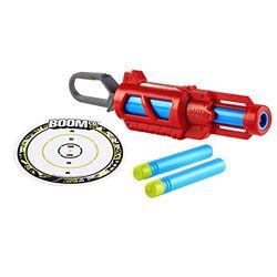 BOOMco Quicksnap - Pistolas de juguete