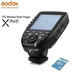 Godox XPro - Accesorios para flashes