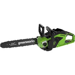 Greenworks GD40CS15 (without Battery and Charger) - Motosierras