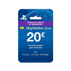 Sony PlayStation Network Card - Accesorios consolas