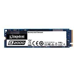 Kingston SSDNow A2000 - Discos duros SSD