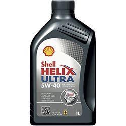 Comprar en oferta Shell Helix Ultra 5W-40