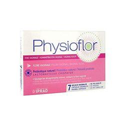 Physioflor - Medicamentos para la mujer