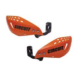 Circuit Equipment Vector - Manillares moto