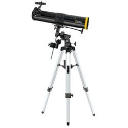 National Geographic 76/700 EQ - Telescopios