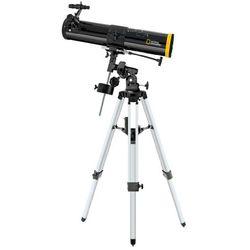National Geographic 76/700 EQ - Telescopios