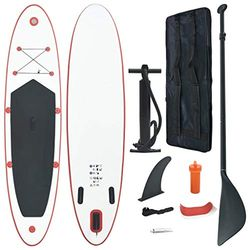 VidaXL Stand Up Paddle Surfboard - Stand Up Paddle