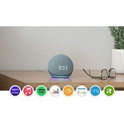Amazon Echo Dot (4ª generación) - Altavoces