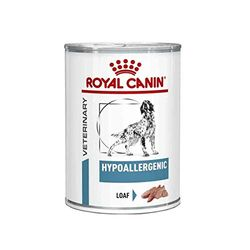 Royal Canin Hypoallergenic Canine WET - Comida para perros