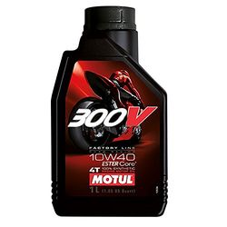Motul 300V 4T Factory Line 10W-40 - Aceites motor
