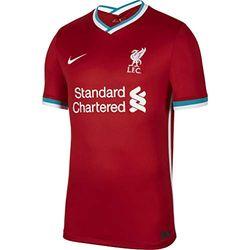 Nike Liverpool Shirt 2021 - Camisetas de fútbol