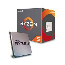 AMD Ryzen 5 2600 - CPU
