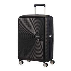 American Tourister Soundbox 4 Wheel Trolley 67 cm - Maletas